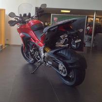 Ducati - Multistrada 1200 - 2016