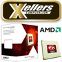 Micro Procesador Amd Bulldozer Fx 6300 Black Ed 3.5 Ghz Am3+