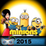 Kit Imprimible Minions 2015 - Cumpleaños - Candy Bar