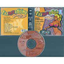 Examixadisimo Tru-la-la Chebere La Mona Jimenez Gary Cd 1997