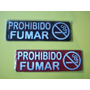 Carteles De Señalizacion De Prohibido Estacionar Y Mas