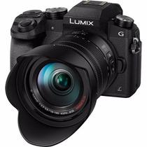 Panasonic G7 Lumix G Vario 14-140mm F/3.5-5.6 Ii Ois Mega 4k