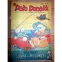 Revista De Historietas El Pato Donald - N°246 - Abril 1949