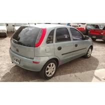 Chevrolet Corsa 2 Mod03 $65.000 + Cuotas Fijas Y En Pesos!!!