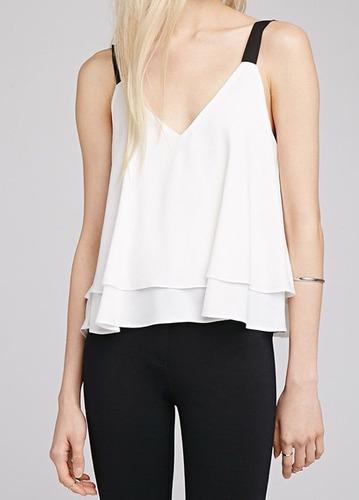 Blusas para mujer Limonni LI849 Basicas