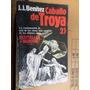 Caballo De Troya , J.j. Benitez 2