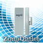 Antena Cpe Exterior Nisuta Ns-cpe24n 12 Dbi 150 Mbps 2.4ghz