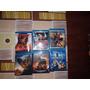 Blu-rays Originales