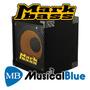Amplificador Para Bajo Mark Bass Mini Cmd 121p 1x12