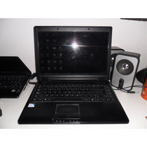Notebook Olivetti 420 Dual Core Duo Ram 2gb Dvd Bateria !!