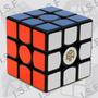 Cubo Rubik - Gan 356 Advanced Edition !! - Negro 3x3x3 Gans