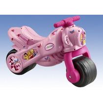 Moto Andador Pata Pata Spyderman O Princesa Original