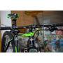 Bicicleta Mountain Bike Venzo Tango Shimano Deore 20v Disco