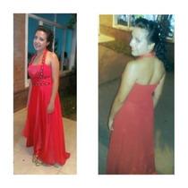 Vestido De Recepcion