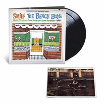 The Beach Boys: Smile Session -2 Vinilos 180 Gr Nuevos Impor