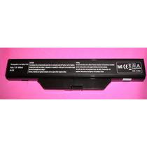 Bateria Hstnn-lb51 491278-001 Hp Compaq 510 511 610 6720s/c