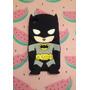 Funda Silicona 3d Batman Ipod Touch 4