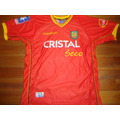Infernal Camiseta Deportivo Cuenca (ecuador) Marathon # 9 !