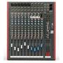 Venetian Audio Zed 14 Consola 6 Canales Usb Mixer Clon Allen