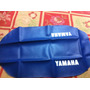 Yamaha Xt 600 Tapizado Replica Original Azul