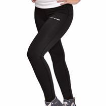 Calza Larga Termica Deportiva Mujer Body Care Talle L