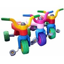 Triciclo Vegui Qrio Para Niños *irrompible*