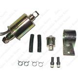 Kit Bomba De Combustible Eléctrica Universal Para Carburador