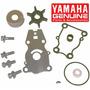 Kit Original De Bomba De Agua Para Motores Yamaha 40hp 2 T