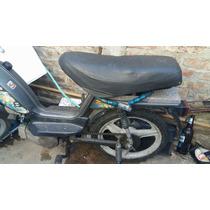 Zanella Due 50cc