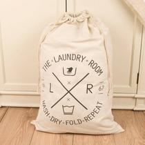Laundry Bag Bolsa Lavanderia Para La Ropa Sucia Lavar