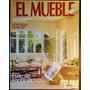 Revista Decoracion El Mueble Numero 470 Art 762