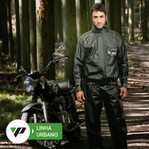 Equipo De Lluva Para Moto Pantaneiro Brasil Precio Imbatible