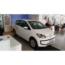 Volkswagen Move Up 3 Ptas 1.0 0km Vw