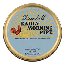 Lata De Tabaco Dunhill Early Morning X 50 Gr