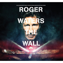 Roger Waters The Wall - 3 Vinilos 180 Gramos ¡ya En Stock!