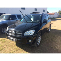 Toyota Rav-4 2.4 4x2 At Full