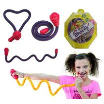 Microfono Flexible Zippy Song El De La Tv Disney Con Sonidos