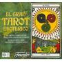 Mazo De Tarot · El Gran Tarot Esoterico · Fournier · España