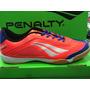 Botines Penalty Futbol Max 400 Futsal Indoor