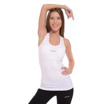 Musculosa Deportiva Mujer Yakka Technical Cool Lycra