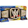 Wwe Cinturon World Championship Belt ( Original Mattel!)