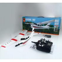 Avion Rc Cessna-182 Wltoys