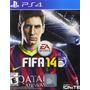 Fifa 14 - Mega Oferta!! - Ps4 [sin Candado] - Tochi Gaming