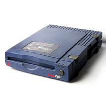 Iomega Zip 100mb Plus Disk Drive - Parallelo