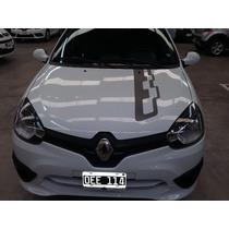 Renault Clio Mio Gt Line 2014 (ma)