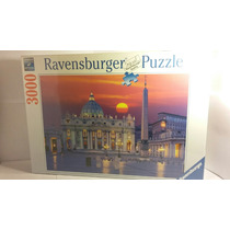 Puzzle Ravensburger 3000pzs Cathedral Milouhobbies R0194