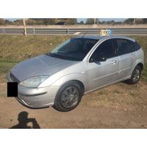 Exelente Ford Focus Ghia Tdci/fullfull/permuto