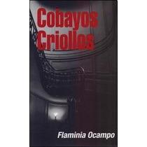 Cobayos Criollos - Ocampo - Aquilina