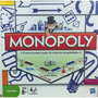 Monopoly Familiar Monopolio Hasbro Gaming Original