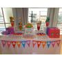 Golosinas Personalizadas Candy Bar Baby Tv Para Nenas